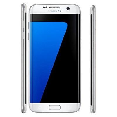 Samsung Galaxy S7 Edge Gümüş (Samsung Türkiye Garantili)