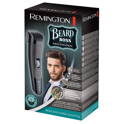 Remington MB4130 Beard Boss Professional Tıraş Makinesi