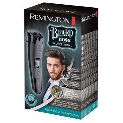 Remington MB4130 Beard Boss Professional Tıraş Makinesi