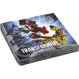 Parti Paketi Transformers 2, Peçete 16'lı Parti Peçetesi