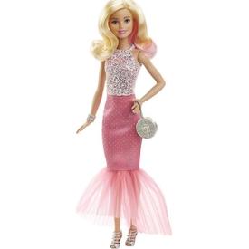 Mattel Games Barbie Büyüleyici Pembe Elbisesi Dgy70 Bebekler