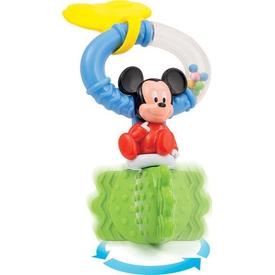 Clementoni Disney Baby Mickey Anahtar Çıngırak Dişlik & Çıngırak