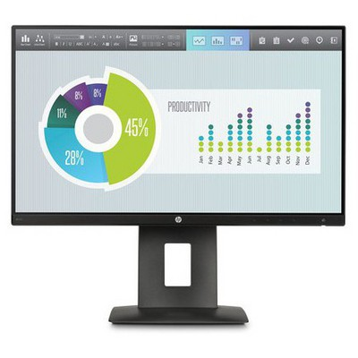 HP M2J71A4 Z22n 21.5''-7ms-HDMI-USB-IPS Monitör
