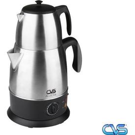 CVS DN 1504 Alucra Çelik Çay Makinesi