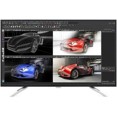 """Philips BDM4350UC 00 42.5"""" 5ms 4K Ultra HD Monitör"""