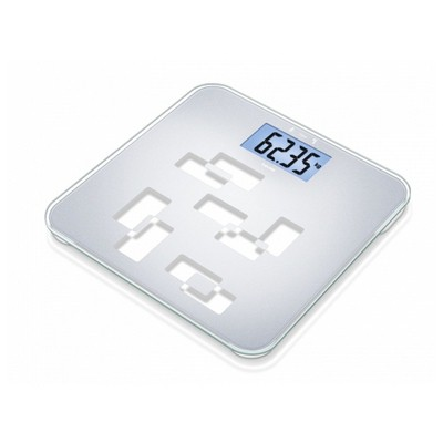 Beurer GS 420 Glass Scale Tara Baskül