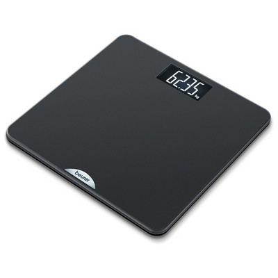 Beurer PS 240 Digital Scale Soft Grip Baskül