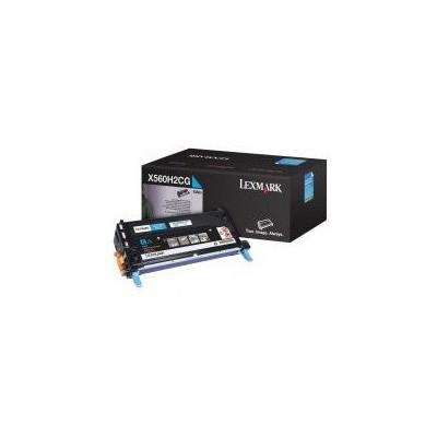 Lexmark X560H2CG Toner