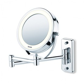 Beurer BS 59 Lighted Cosmetics Mirror 2 in 1 Ayna