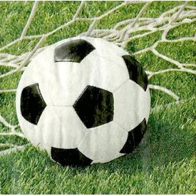 Parti Paketi Futbol Partisi Peçete 20'li Parti Peçetesi