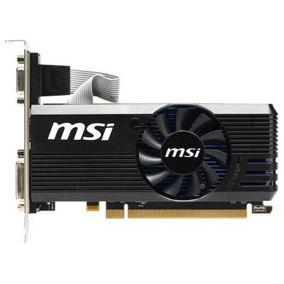 MSI Radeon R7 240 2GD3 LPv2 2G Ekran Kartı