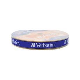 verbatim-dvd-r-10-wrap-matt-silver-16x-4-7gb