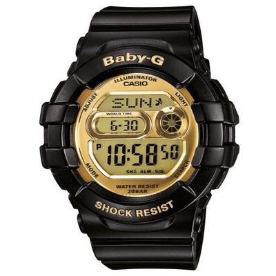 Casio Bgd-141-1dr Baby-g Kadın Kol Saati