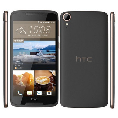 HTC Desire 828 Cep Telefonu - Gri