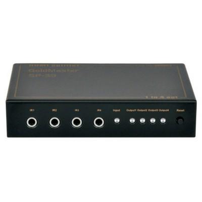 Goldmaster Sp-39 Hdmı Splitter HDMI Kablolar