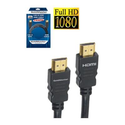 Goldmaster Cab-30 Hdmı Kablo HDMI Kablolar
