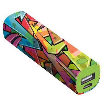 Trust Urban Tag PowerStick 2600 - Graffiti Arrows (20868)