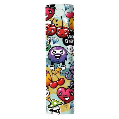 Trust Urban Tag PowerStick 2600 - Graffiti Objects (20866)