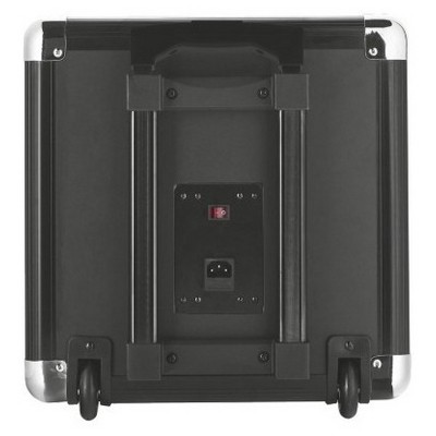 Trust Urban 20246 Fiesta Plus Bluetooth Wireless Parti -Siyah Hoparlör