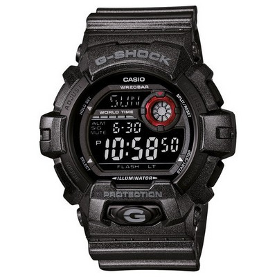Casio G-8900sh-1dr G-shock Erkek Kol Saati