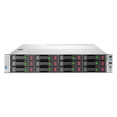 HP P8Y74A DL80 Gen9 E5-2603v3 8GB NoDisk 900W Sunucu