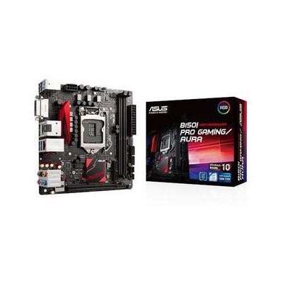 Asus B150I Pro Gaming/Aura Intel Anakart