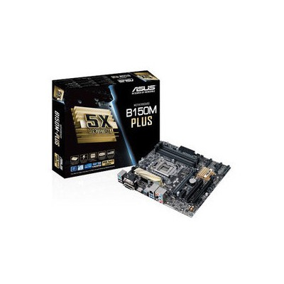 Asus B150M-plus Intel Anakart