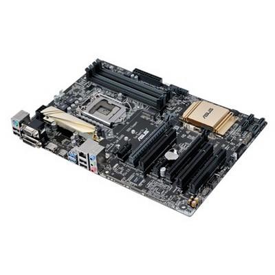 Asus B150 Pro Intel Anakart