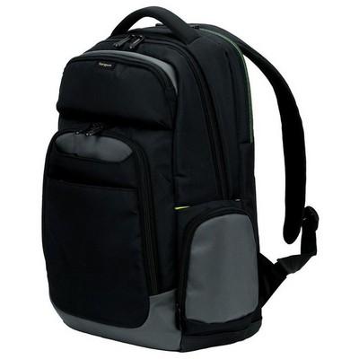"Targus TCG660EU CityGear 15.6"" Backpack siyah Laptop Çantası"