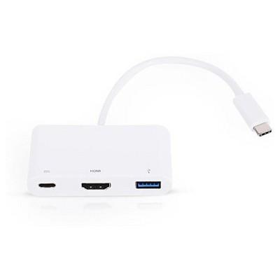 Dark DK-AC-U31X31 3in1 USB3.1 - USB 3.1 Type C / U USB Kablolar
