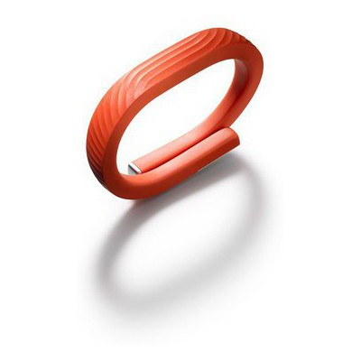 Jawbone Up24 By - Turuncu Large Giyilebilir Teknoloji