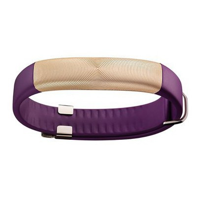 Jawbone Up2 By - Mor/Gold Giyilebilir Teknoloji