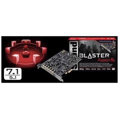 Creative 70sb155000001 Sound Blaster Audigy Rx Ses Kartı