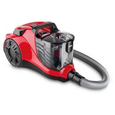 Fakir Range Electronic Elektrikli Süpürge - Kırmızı