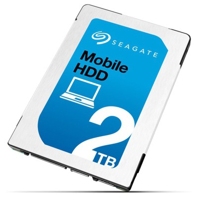 Seagate 2TB 128MB ST2000LM007 Mobil HDD