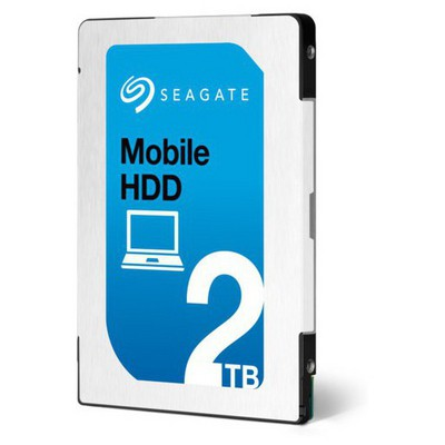 Seagate 2TB Mobil Hard Disk (ST2000LM007)