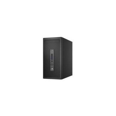 HP ProDesk 600 G2 Masaüstü Bilgisayar (X3J39EA)