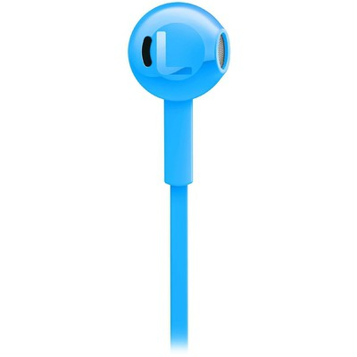Philips She3205bl/00 Kulakiçi Mavi Mikrofonlu Cep Telefonu Kulaklığı Kulak İçi Kulaklık