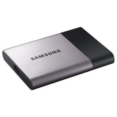 Samsung 500GB T3 MU-PT500B/WW Taşınabilir SSD