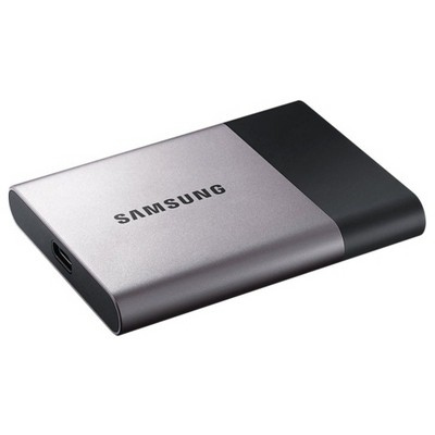 Samsung 2TB T3 Taşınabilir SSD (MU-PT2T0B)