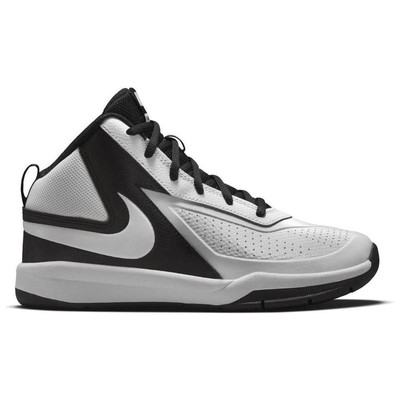 Nike 53108 747998-101 Team Hustle D 7 Basketbol 747998-101