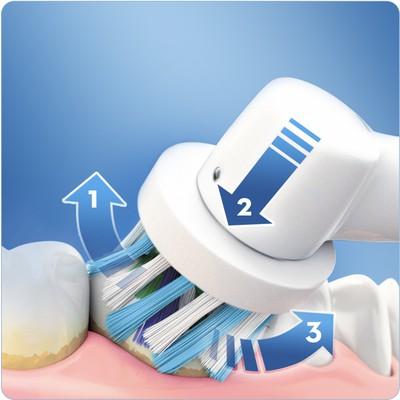 Oral-B Pro 790 Şarjlı Diş Fırçası 2'li Avantaj Paketi