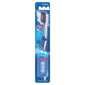 Braun Oral-B Diş Fırçası Pro-Flex 3 Boyutlu Beyazlık Luxe 40 Orta Ağız ve Diş Bakımı