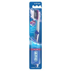 Braun Oral-B Diş Fırçası Pro-Flex 3 Boyutlu Beyazlık Luxe 38 Yumuşak Ağız ve Diş Bakımı