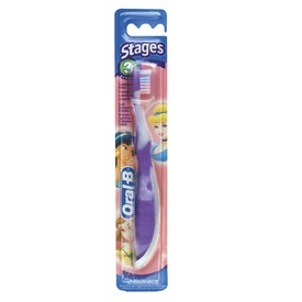 Braun Oral-B Diş Fırçası Çocuk Stages 3: 5-7 Yaş Ağız ve Diş Bakımı