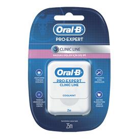 Oral-B Oral-B Diş İpi Pro-Expert Clinic Line 25 m Ağız Gargarası