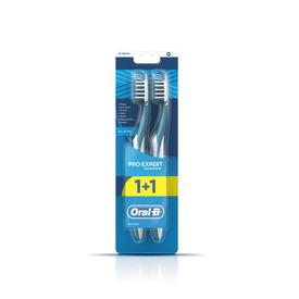 Braun Oral-B  Pro-Expert Komple 7 40 Orta 1 Alana 1 Bedava Paketi Diş Fırçası