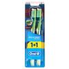 Braun Oral-B Diş Fırçası Pro-Expert Massager 40 Orta 1 Alana 1 Bedava Paketi Şarjlı Diş Fırçası