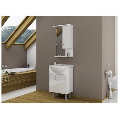 bestline-vira-55-cm-banyo-dolabi-beyaz