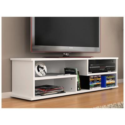 Bestline Life Tv Ünitesi - Beyaz Mobilya